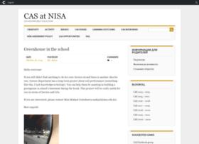 nisablogs.com
