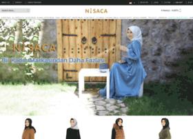 nisaca.com