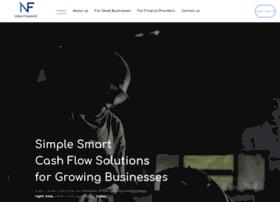 nisafinance.com