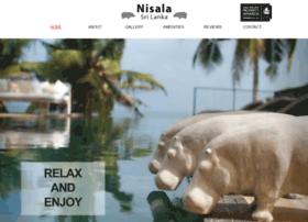 nisalavillas.com