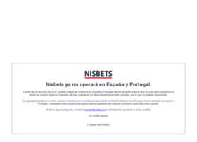 nisbets.es