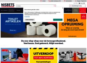 nisbets.nl