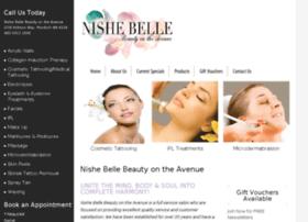 nishebelle.positionmeonline.com