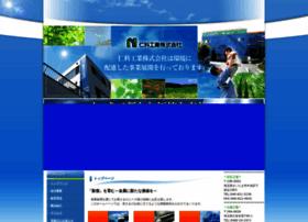 nishina-inc.com