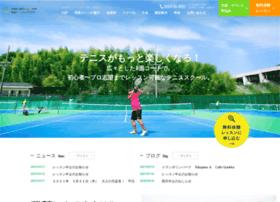 nishio-tennis.com