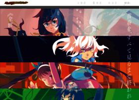 nisioisin-anime.com