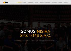 nisira.com.pe