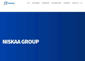 niskaa.com