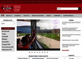 niskayunaschools.org