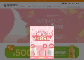 nisoro.com