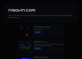 nisovin.com