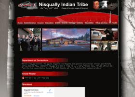 nisquallycorrections.com
