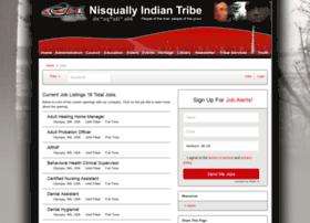 nisquallyhr.applicantpro.com
