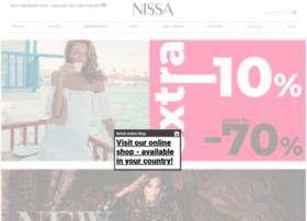 nissa.com