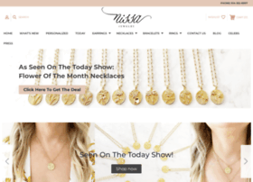 nissajewelry.com
