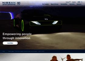 nissan-global.com