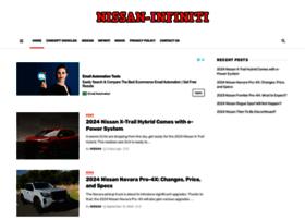 nissan-infiniti.com
