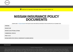 nissan-insurance.co.uk