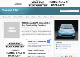 nissan-leaf.net