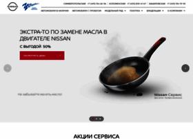 nissan-moscow.ru