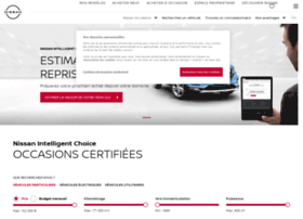 nissan-occasions.fr