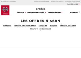 nissan-offres.fr