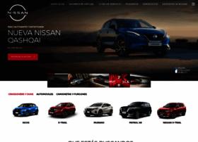 nissan.com.bo