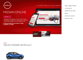 nissan.com.uy