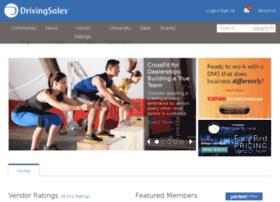 nissan.drivingsales.com