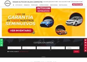 nissancelaya.com.mx