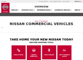 nissancommercialvehicles.com