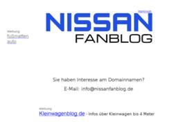nissanfanblog.de