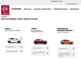 nissanfrance-promotions.com