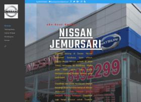 nissanjemursari.com