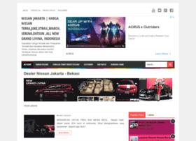 nissanjkt.com