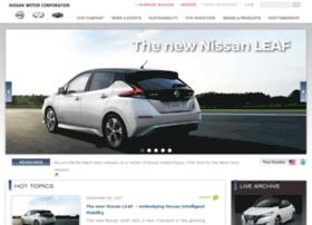 nissanlac.com