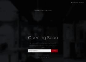 nissanmerchandise.com.au