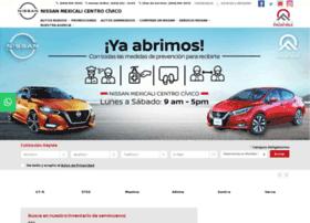 nissanmexicali.com.mx