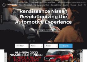 nissanofrr.com