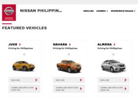 nissanphilippines.com.ph