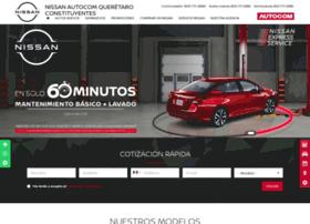 nissanqueretaroconstituyentes.com.mx