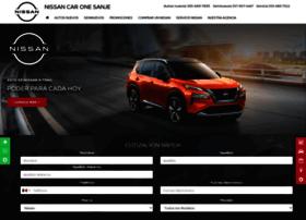nissansanje.com.mx