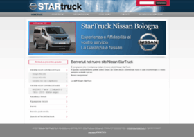 nissanstartruck.it