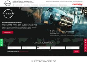 nissantapachula.com.mx