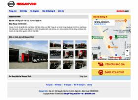 nissanvinh.bonbanh.com