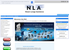 nissen-lavage-automobile.com