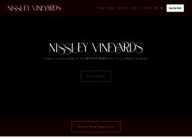 nissleywine.com