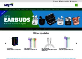 nisuta.com