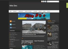 nitedec.blogspot.com