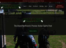 nitehawkpaintball.com